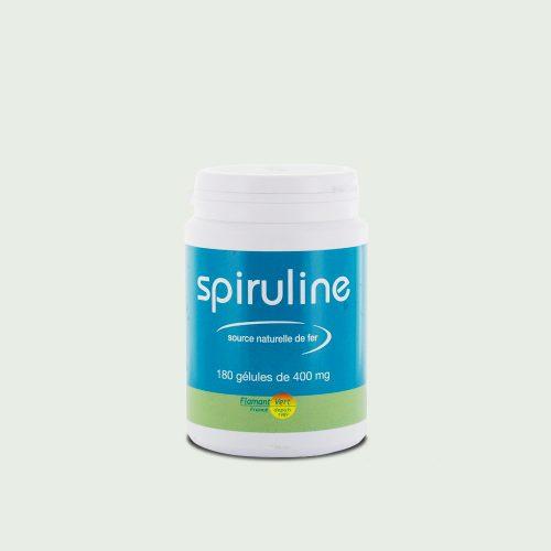 180GFV-Spiruline-180gel-greenlab